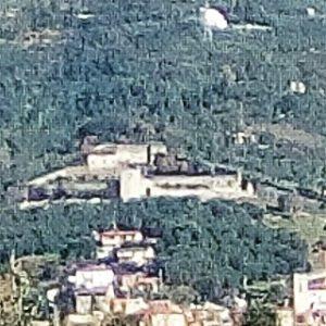 Castello di Pietrasanta